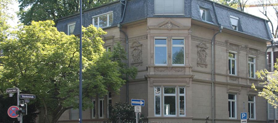 Orthoklinik Offenbach